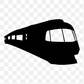子弹头列车