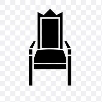 Chairperson's seat