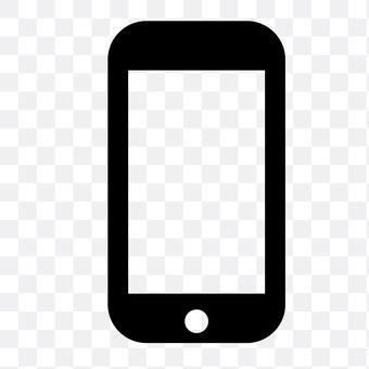 智能手機的框架