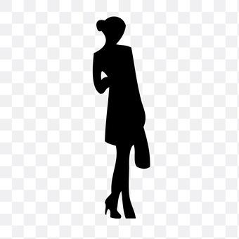 경단 여성
