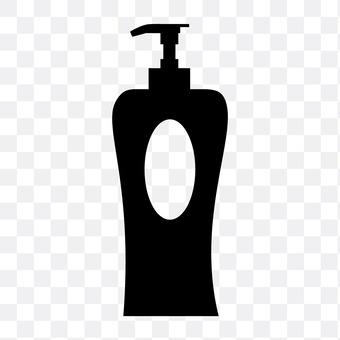 Pump type bottle