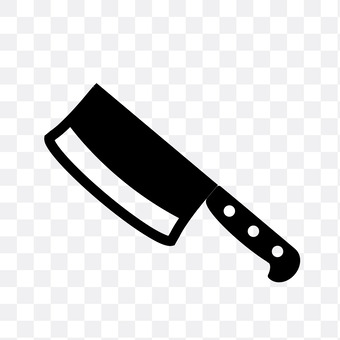 Delivery knife