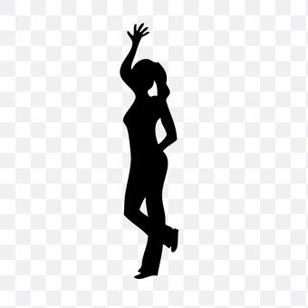 體操女子1