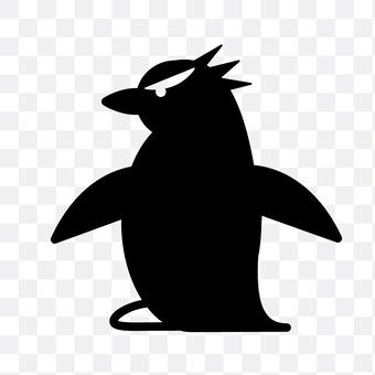Iwatobi penguins