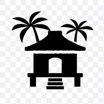 度假村设施