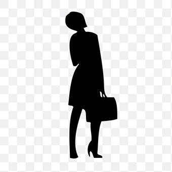 商业女性6