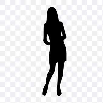 Suit Women 1