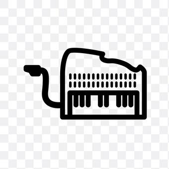Keyboard instrument