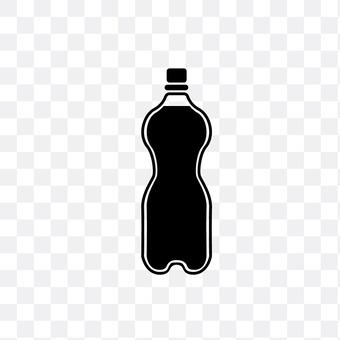 PET bottle drink