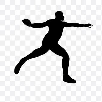 Discus throw