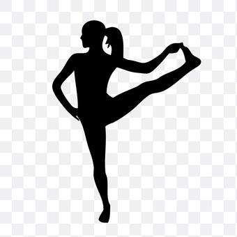 Dancer Women 5