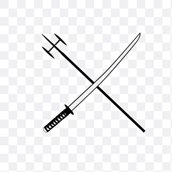 Swords and Spears