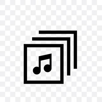 Music file