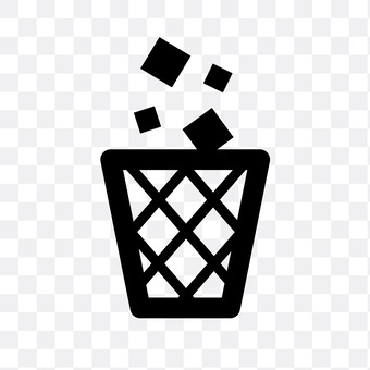 Garbage can