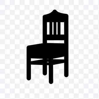 Piano chair
