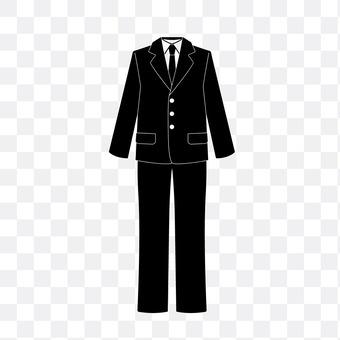 Blazer uniform