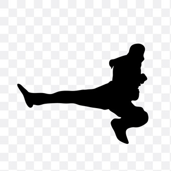 A kicker
