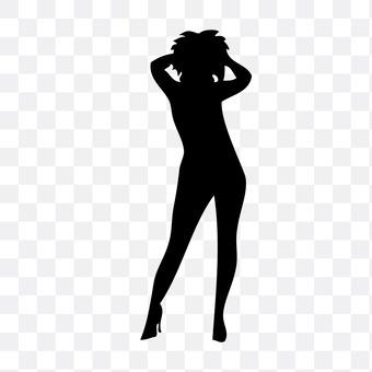 Dancer Women 2