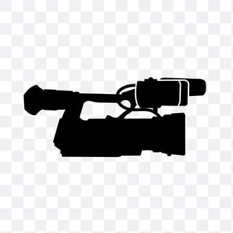 微型摄像机(横向)