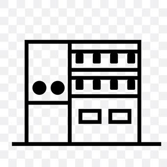 自动贩売机
