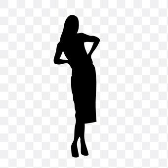Skirt women 2