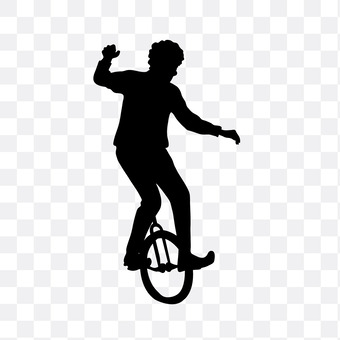 A unicycle