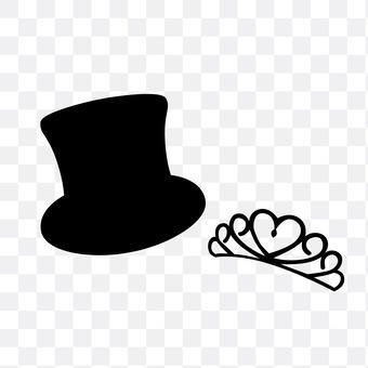 帽子和头饰