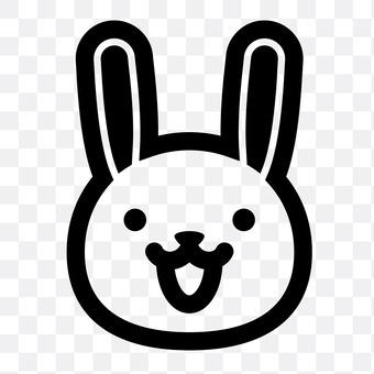 兔子(笑)