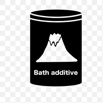 Mountain scented bath additive