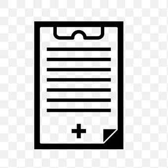 Diagnosis sheet