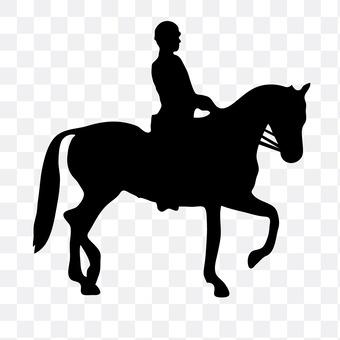 Baba equestrian