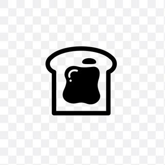 Plain bread