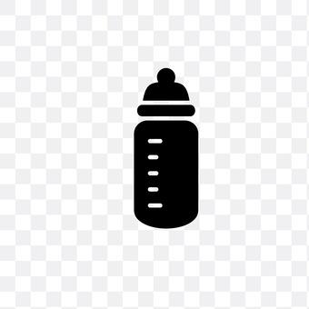Breastfeeding bottle