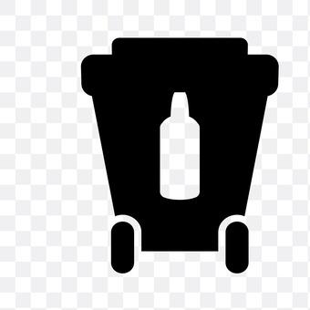 Trash bin (bin)