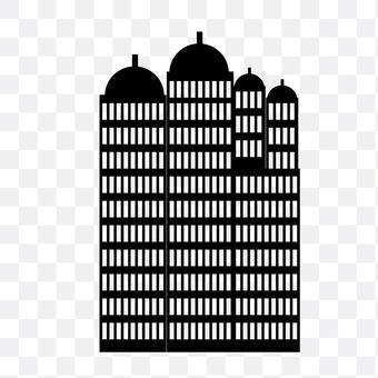 Designer's Building