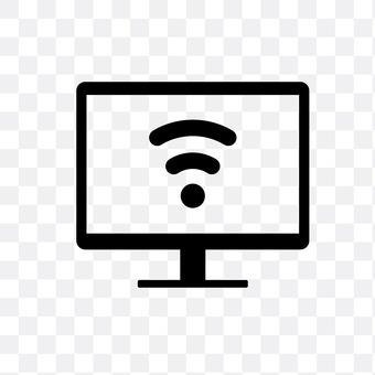 Wi-Fi 画面