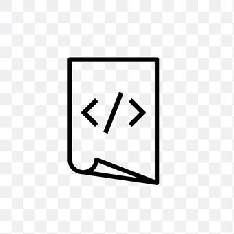 Programming terminology