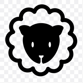 Sheep (black)