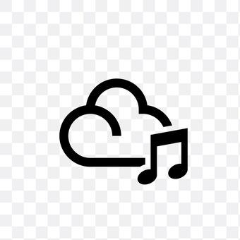 Cloud (music)