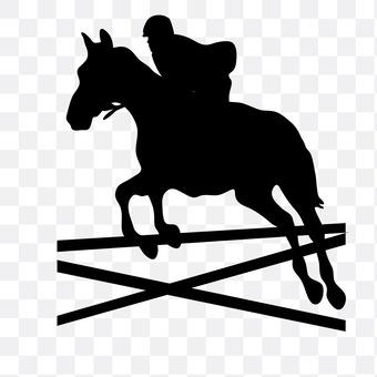 Racecourse Equestrian