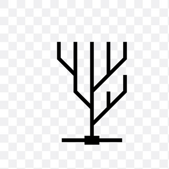网络树形图
