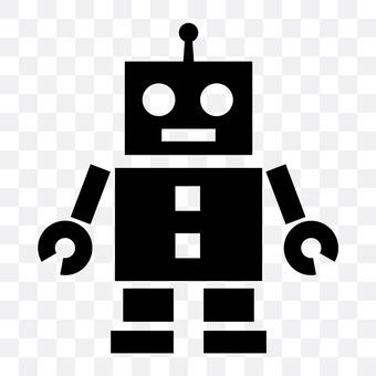SF robot
