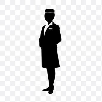 Hotel Women