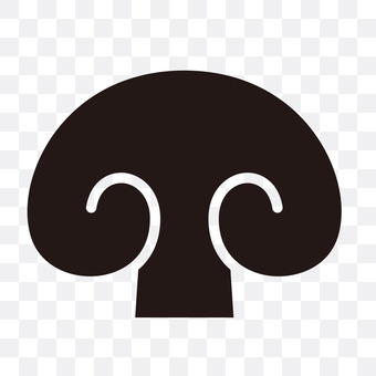 Mushroom section