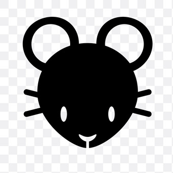 Mouse (black)