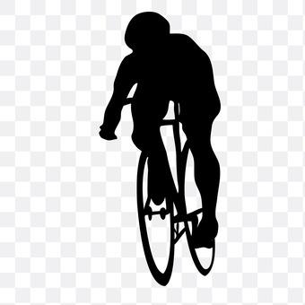 Bicycle ring