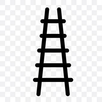 A ladder