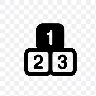 Numeric block
