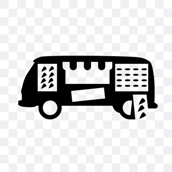 移动贩売车