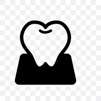 Back teeth